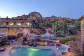 Sedona Luxury Homes sedona rouge hotel and spa a luxury sedona hotel