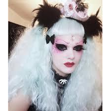 gothic pale skin makeup tutorial mugeek vidalondon