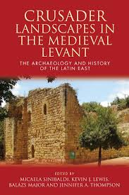 justice quote in latin crusader landscapes in the medieval levant the archaeology and