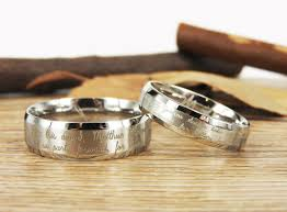 marriage rings images images Handmade your marriage vow signature rings wedding rings matching w jpg