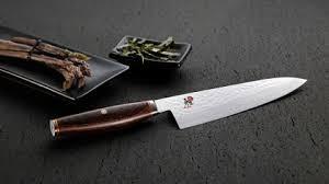 sharpest kitchen knives miyabi knives premium japanese cutlery