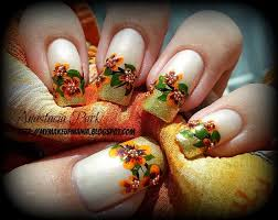 nail ideas 2 top nail designs for thanksgiving