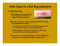 Severe Bed Bug Bites How To Sleep Tight And Not Let The Bed Bugs Bite