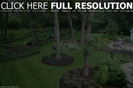 backyard design landscaping beautiful landscape picture with