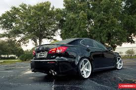 lexus is300h wheel size vossen wheels lexus is vossen cv3r