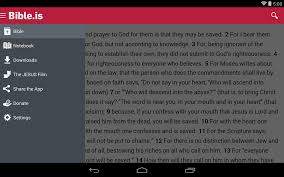 bible dramatized audio bibles android apps google play