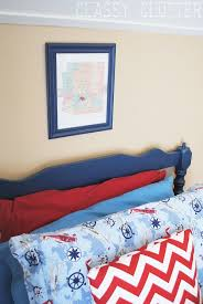 Airplane Kids Room by Little Boys U0027 Airplane Room Makeover On A Budget Classy Clutter