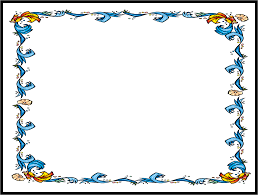 word templates borders sample of christmas wishes certificate page
