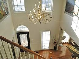 foyer chandelier ideas home interior inspiration