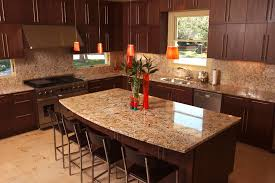 granite kitchen countertop ideas granite kitchen countertops the cost of granite countertops