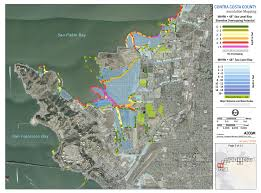 More Sea Level Rise Maps Bay Area Sea Level Rise Analysis And Mapping Adapting To Rising