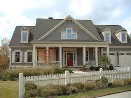 home exterior paint color schemes incredible ranch style house