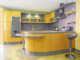 Sky Kitchen Cabinets Repainting Kitchen Cabinets Sky Blue U2013 Home Design And Decor