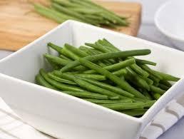 cuisiner des haricots verts frais comment cuire des haricots verts pratique fr