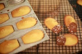 recette pancakes hervé cuisine recette des madeleines vanille et chocolat hervecuisine com