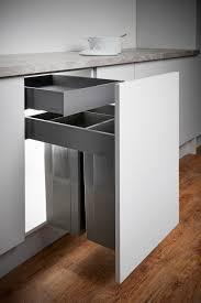 blum kitchen design ldl launch pullboy z waste bin system with fully assembled blum