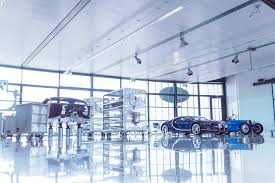mclaren factory interior inside the bugatti factory an exclusive look at the making of the