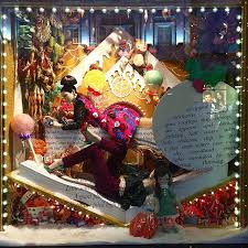 Christmas Decorations Shop Window Displays by 214 Best Christmas Window Displays Images On Pinterest Christmas