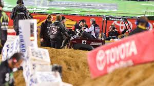 motocross races in california chad reed healed from supercross injury sets sights on ama