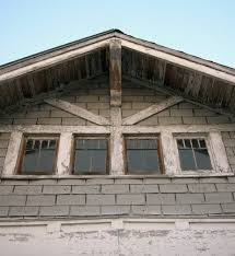 House Of Corbels Historic Home Restoration