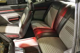 Custom Car Interior Upholstery Portage Trim Professional Automotive Upholstery U2013 Interiors For