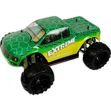remote control monster jam trucks 1 10 electric rc monster truck extreme