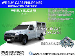 cool lava ls for sale we buy used isuzu car philippines dmax fb flexiqube buying used