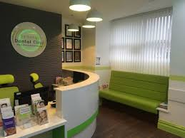 dental surgery fitout manchester liveroool wigan
