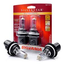 2016 nissan altima headlight replacement sylvania 34417 high and low beam silverstar ultra headlight