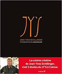 livre cuisine chef etoile amazon fr jy s jean yves schillinger livres