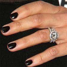 real engagement rings real engagement rings photos brides