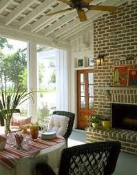 Screen Porch Fireplace by Screen Porch Curtains Shade Privacy Also Need To Consider Porch