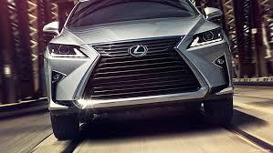 lexus towing capacity 2017 lexus rx luxury crossover packages lexus com