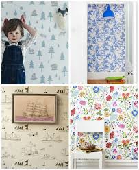 Kid Room Wallpaper by Best 20 Wallpaper For Kids Room Ideas On Pinterest Boys Nursery