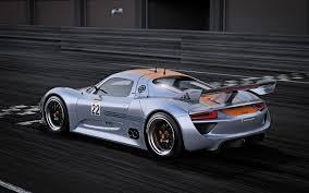 Porsche 918 Hybrid - porsche 918 rsr hybrid concept car 2011 thats 2012 porsche 918