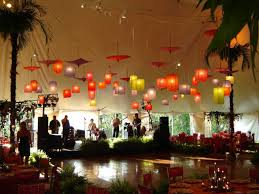 Cheap Oriental Home Decor by Oriental Themed Wedding Gallery Wedding Decoration Ideas