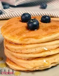 cuisiner pour une personne recette pancakes facile pour 5 personnes un site culinaire