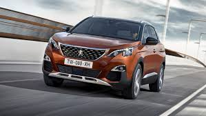 new peugeot automatic cars peugeot unveils the new 3008 suv fit my car journal