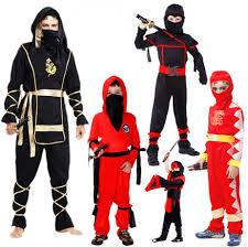 Kids Ninja Halloween Costume Cheap Samurai Costume Kids Aliexpress Alibaba Group