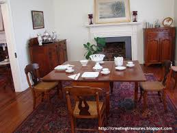 Keller Dining Room Furniture Creating Treasures Helen Keller S Birthplace The Tour