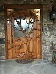 cool front doors really cool front door new house pinterest front doors