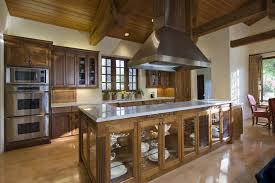custom kitchen design ideas 30 custom luxury kitchen designs that cost more than 100000