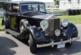 rolls royce roadster rolls royce phantom iii motoburg