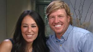 are chip and joanna gaines expanding their family youtube