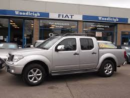 nissan navara for sale used nissan navara cars for sale in sheffield south yorkshire