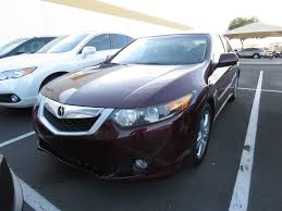 volkswagen sedan 2010 2010 used acura tsx 4dr sedan i4 automatic at volkswagen north
