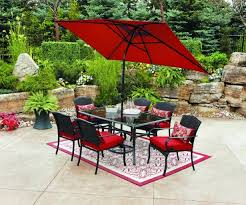 Walmart Patio Umbrella Furniture Wrought Iron Walmart Patio Umbrella Stand Furniture