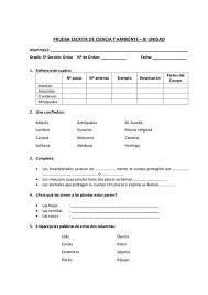 examen montenegro 3 grado primaria collection of examen quinto grado montenegro gratis ensayos examen