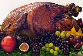gluten free alsatian brined roast turkey recipe