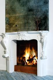 modern gas fireplace surrounds design images traditional